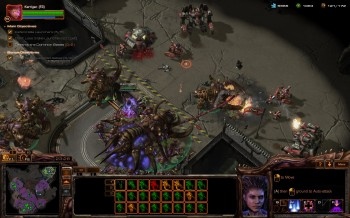 Games of 2013 - Starcraft II: Heart of the Swarm