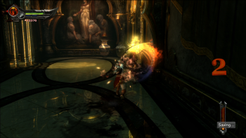 Games of 2013 - God of War: Ascension