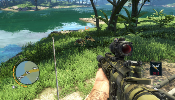Games of 2013 - Far Cry 3