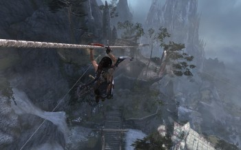 Games of 2013 - Tomb Raider