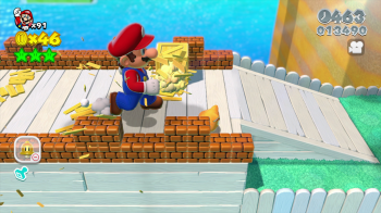 Games of 2013 - Super Mario 3D World