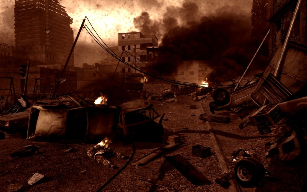 Games of 2014 - Call of Duty 4