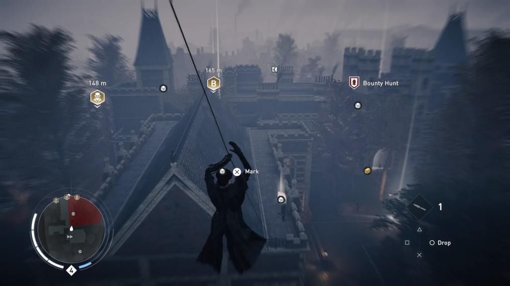 Assassin's Creed Syndicate - Best Friends