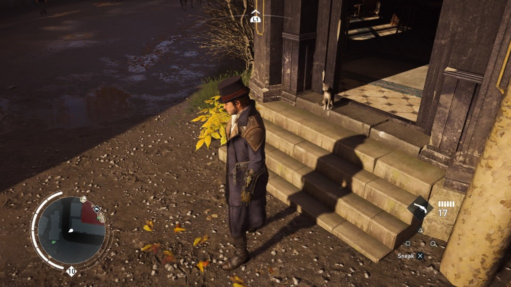 Assassin's Creed Syndicate - Kitty