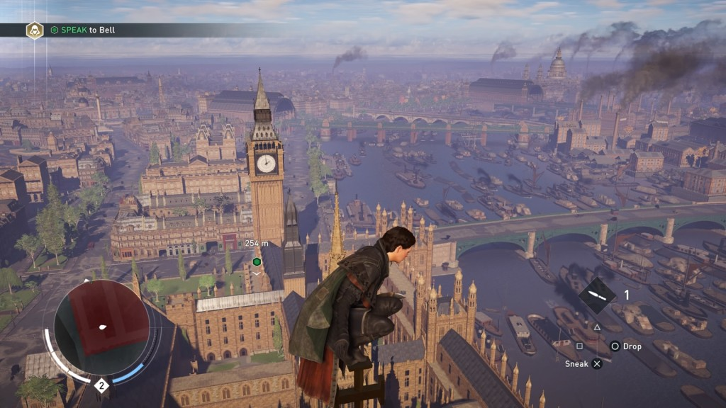Assassin's Creed Syndicate - London