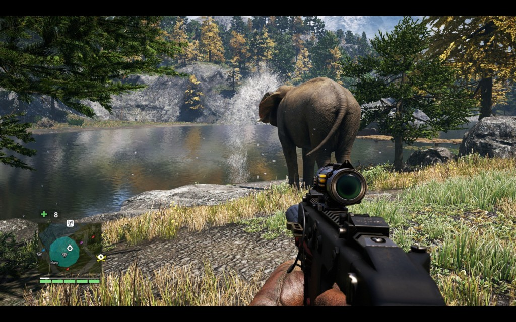 Games2015FarCry4