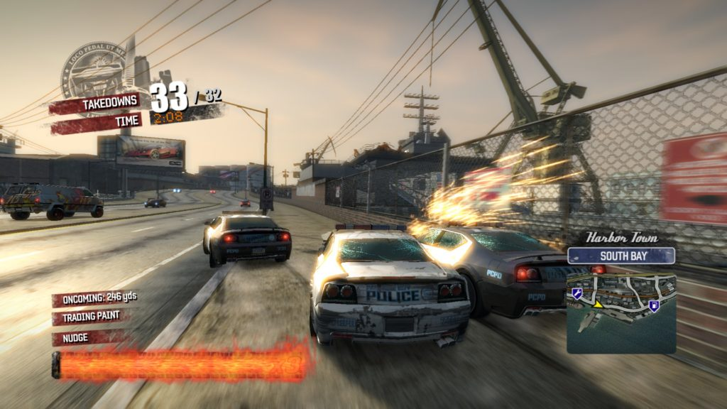 Games of 2016 Burnout Paradise: The Ultimate Box