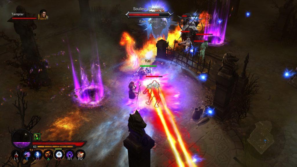 Games of 2016 Diablo III: Ultimate Evil Edition