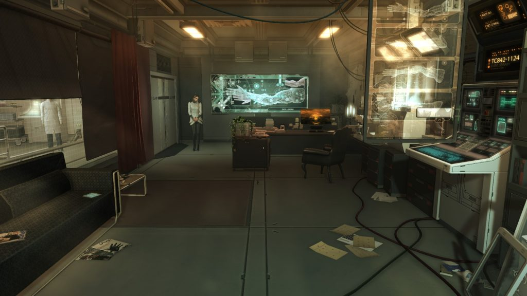 Game of 2017 - Deus Ex: Human Revolution