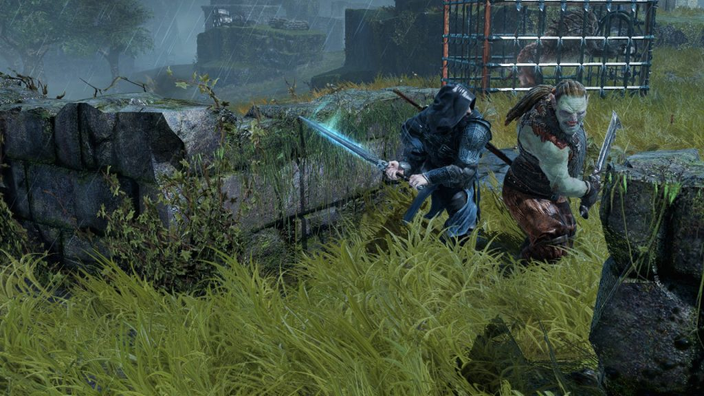 Games of 2017 Middle-earth: Shadow of Mordor
