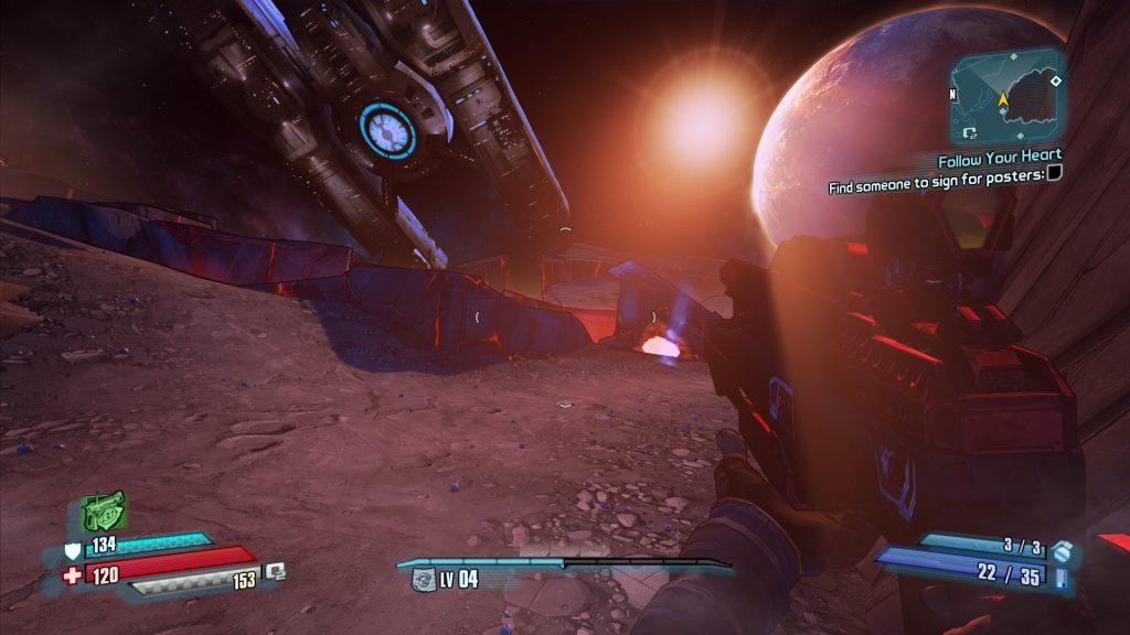 Games of 2019 - Borderlands: The Pre-Sequel