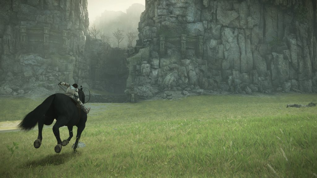 Games of 2020 - Shadow of the Colossus