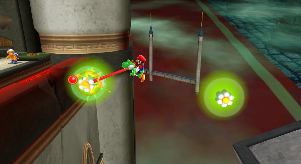 Games of 2020 - Super Mario Galaxy 2